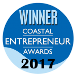 2017 Coastal Entrepreneur Health Care Award Winner Coastal Cove Of Wilmington