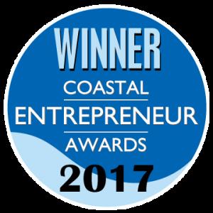 2017 Coastal Entrepreneur Health Care Award Winner Coastal Cove Of Wilmington